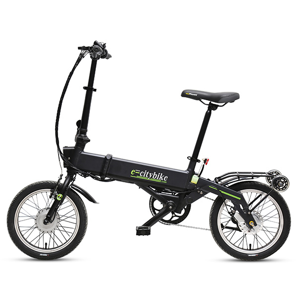 electric bike with lithium battery